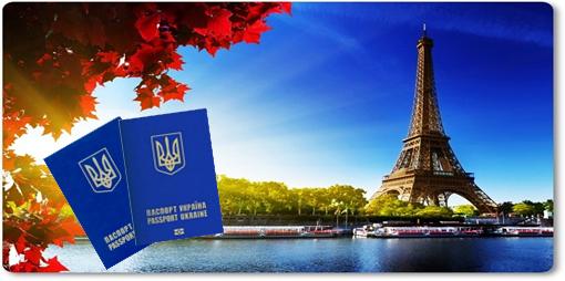закордонний паспорт Київ