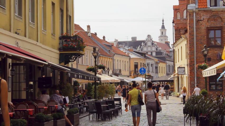 зробити Візу до Литви