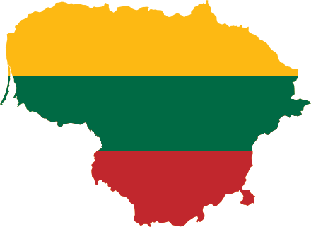 Оформлення візи в Литву