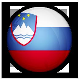 відкрити візу в Словенію