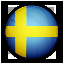 відкрити візу в Швецію