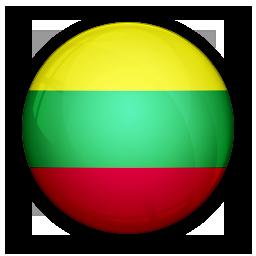 відкрити візу в Литву